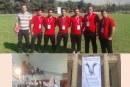 اولین المپیاد ملی ورزش همگانی دانشجویان دختر و پسر دانشگاهها و موسسات اموزش عالی سراسر کشور