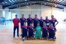 کسب مقام سوم مسابقات والیبال کارکنان منطقه ۹ توسط تیم دانشگاه دامغان